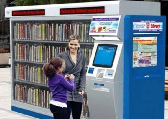 ATM Buku