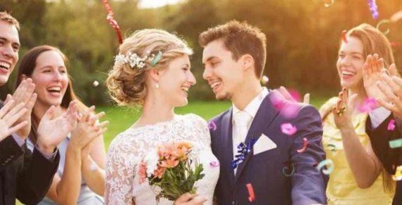 Arti Mimpi Datang Ke Pesta Pernikahan