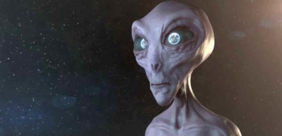 Arti Mimpi Dikejar Alien