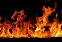 Arti Mimpi Dikejar Api