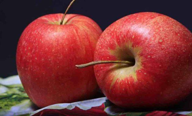 Arti Mimpi Makan Buah Apel