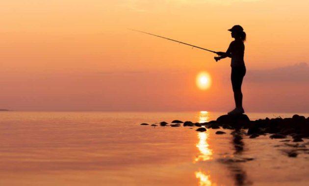 Arti Mimpi Mancing Ikan