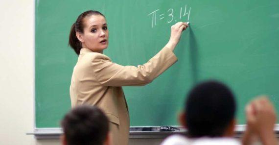 Arti Mimpi Menjadi Guru dan Mengajar Suatu Pelajaran