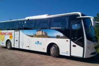 Tafsir Mimpi Naik Bus