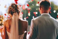 Arti Mimpi Teman Menikah