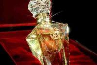 Bahan Pembuat Parfum Paling Aneh