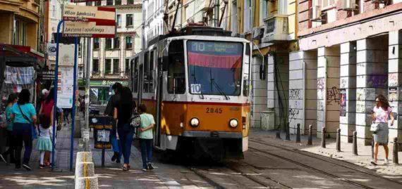 Biaya Hidup Di Bulgaria