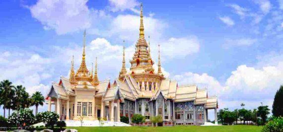 Biaya Hidup Di Thailand