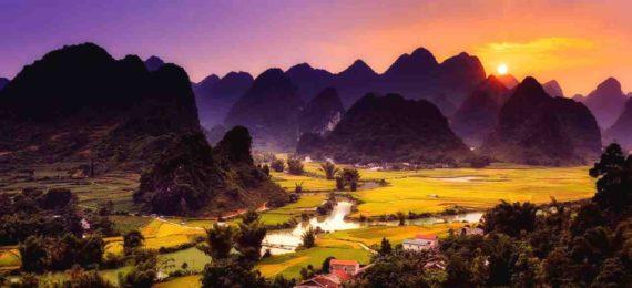 Biaya Hidup Di Vietnam