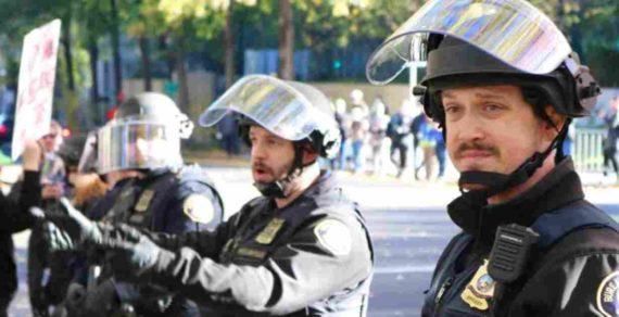 Dikejar Polisi