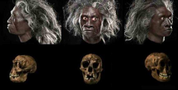 Makhluk Mitologi Ebu Gogo