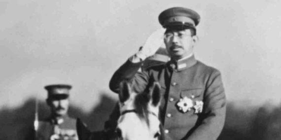Emperor Hirohito, Kaisar Jepang Yang Paling Kejam