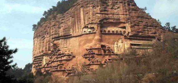Gempa Bumi Shaanxi 1556