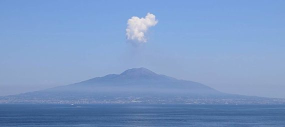 Gunung Vesuvius2
