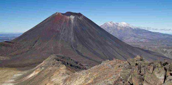 Gunung Ngauruhoe
