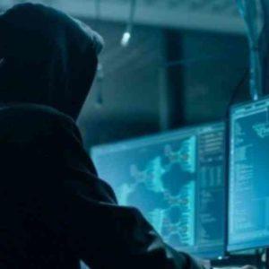 Hacker Beraksi di Stasiun TV