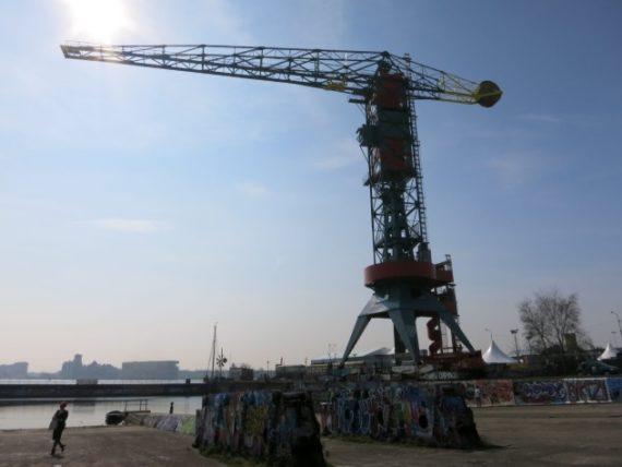 Penginapan di Pelabuhann