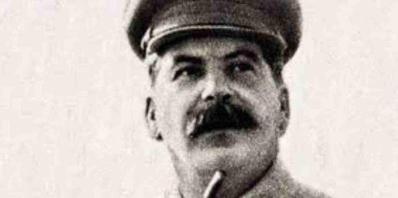 Joseph Stalin, Diktator Paling Kejam