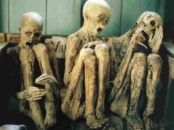 Kebayan Mummy