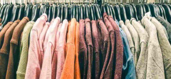 Kehilangan Baju