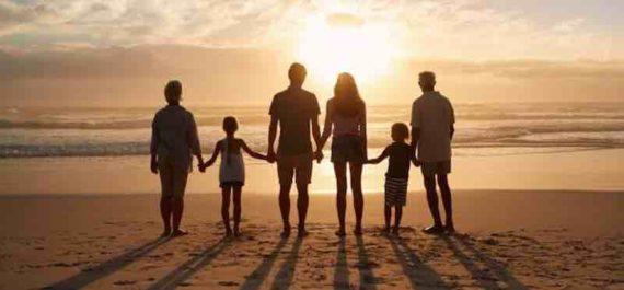Keluarga Mendapatkan Cobaan