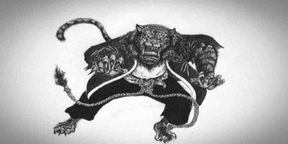 Kisah Makhluk Mitologi Cindaku Dari Kerinci