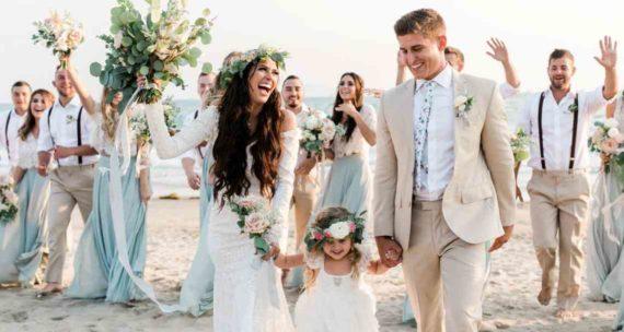 Konsep Pernikahan Berdasarkan Zodiak