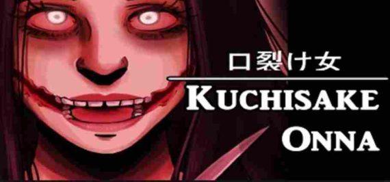Hantu Jepang Kuchisake-onna
