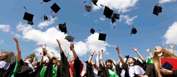 Kuliah Di Luar Negeri