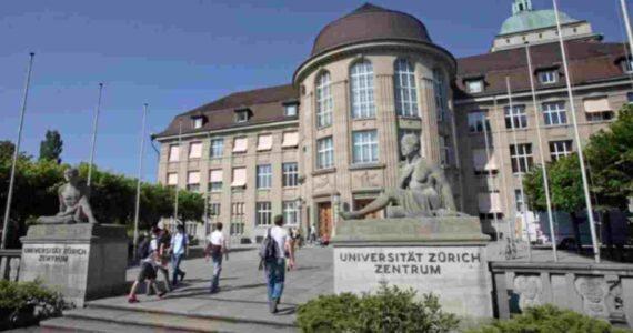 Kuliah Di Zurich
