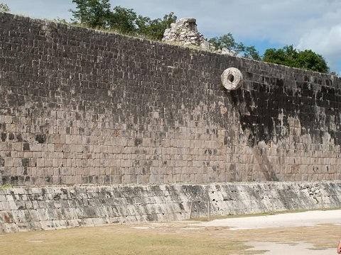 Main Bola Ala Mesoamerica