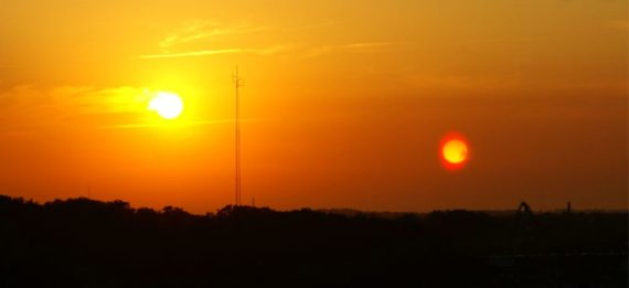 Teori Konspirasi Matahari Kedua Yang Disembunyikan NASA