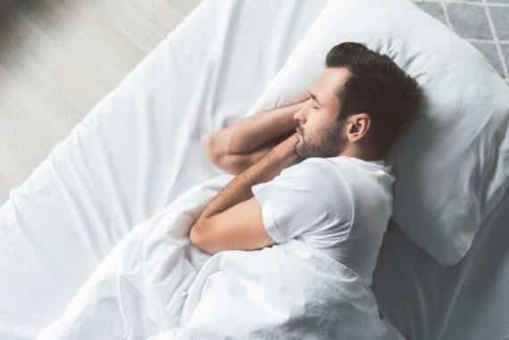Otak Mampu Mendengarkan dan Belajar Saat Sedang Tertidur