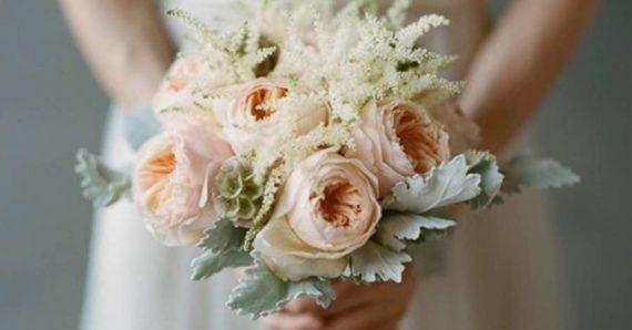Mimpi Bunga Pengantin