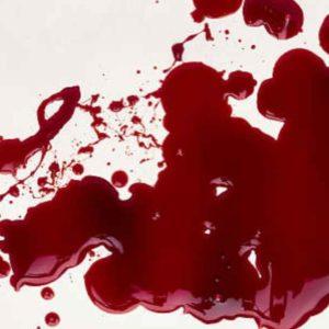 Mimpi Melihat Darah