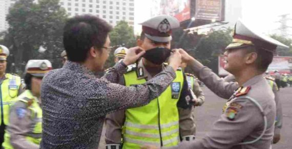 Mimpi Ditolong Polisi