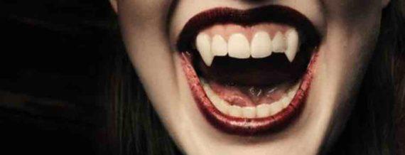 Mimpi Drakula
