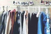 Mimpi Kehilangan Baju