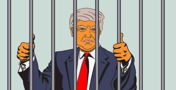 Mimpi Masuk Penjara