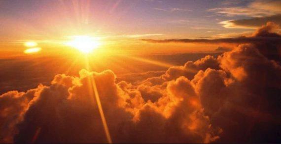 Mimpi Melihat Matahari Terbit Dari Barat