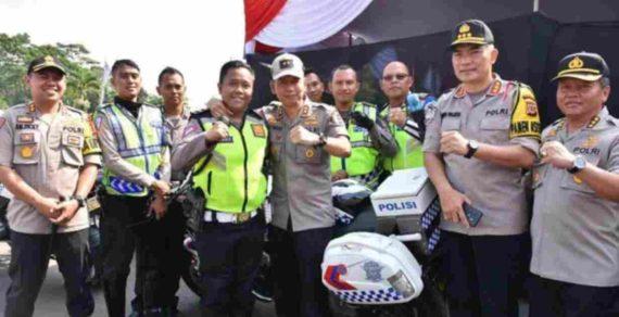 Mimpi Melihat Polisi