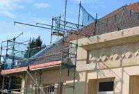 Mimpi Membangun Rumah
