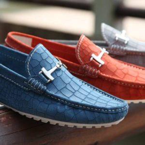 Mimpi Membeli Sepatu
