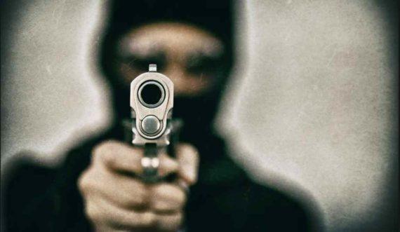 Mimpi Membunuh Orang Dengan Pistol