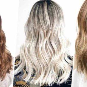 Mimpi Rambut Berubah Warna