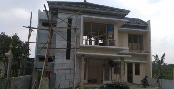 Mimpi Renovasi Rumah