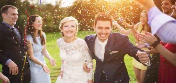 Mimpi Teman Melangsungkan Pernikahan