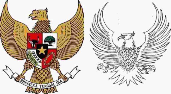 Mitologi Burung Garuda