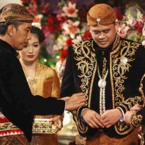 Mitos Orang Jawa