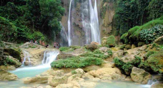 Mitos Tempat Wisata Grajakan Nglirip